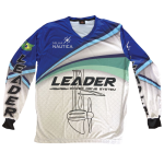 camiseta uv leader